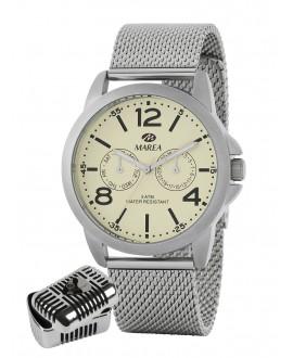 Reloj Marea Manuel Carrasco...
