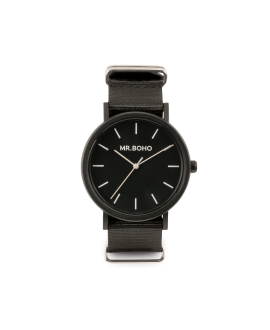 Reloj Mr Boho black gomato