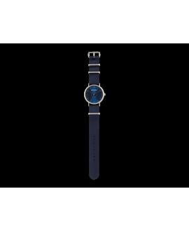 Reloj Mr Boho iron blue...