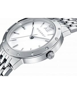 Reloj señora acero Viceroy
