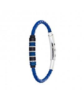 Pulsera Marea Jewel Azul D00103/36