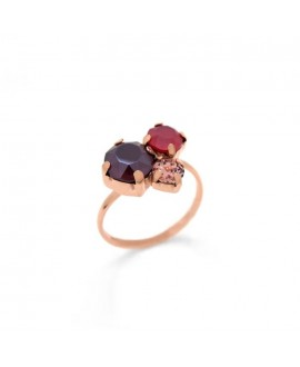 Anillo Victoria cruz celine collection