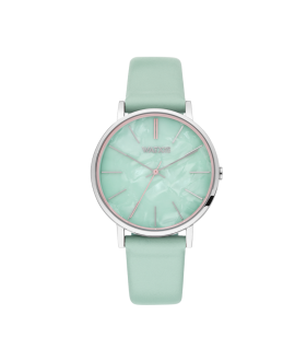 Reloj analogic crush mint de WATxandCo