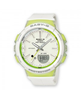 Reloj unisex BABY-G BGS-100-7A2ER