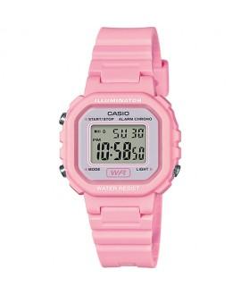 Reloj CASIO de niña color...