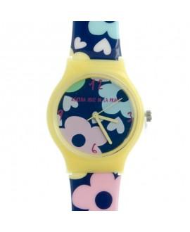 Reloj de niña Agatha Ruiz de la Prada AGR162
