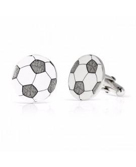 Gemelos de plata , futbol