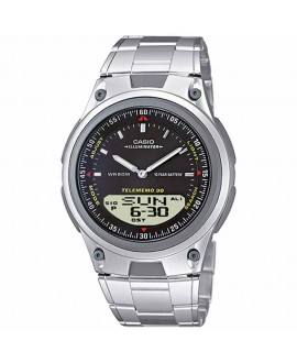 CASIO  metalico multifuncion AW-80D-1AVES