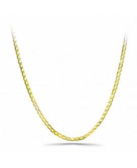 Cadena de oro amarillo...
