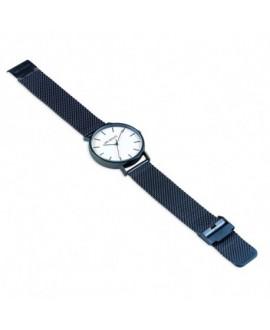 Reloj Mr Boho Metallic Azul...