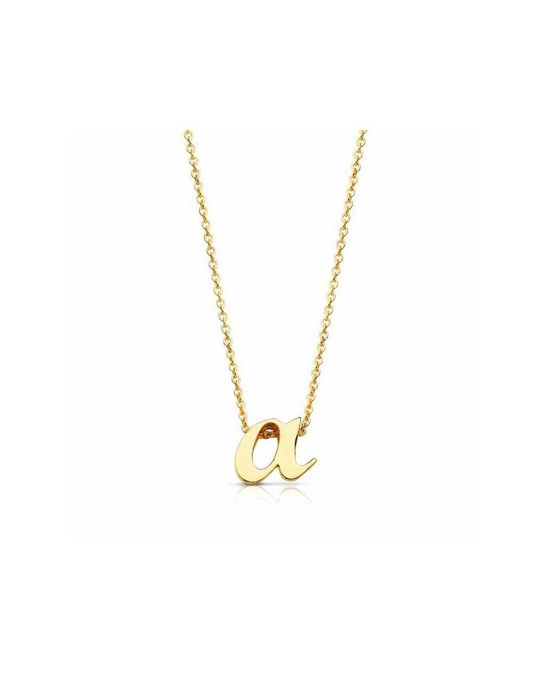 204ffa07bf08 Tipo  Collar  Metal  Oro amarillo ...