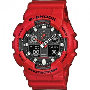 Casio G-SHOCK  en...