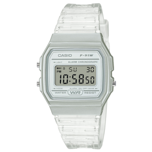 CASIO collection...