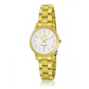Reloj mujer Marea dorado...