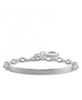"Charm club Love Bridge pulsera ""CLASSIC"""