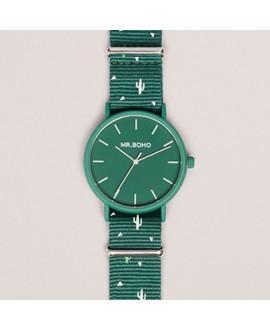 Reloj unisex GOMATO CACTUS...