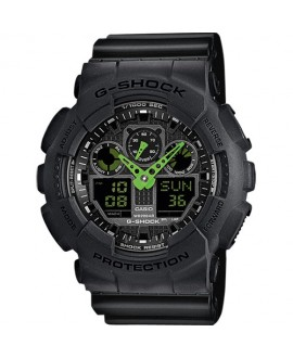 Casio G-SHOCK GA-100C-1A3E