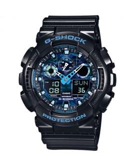 Casio G-SHOCK GA-100CB-1AER...