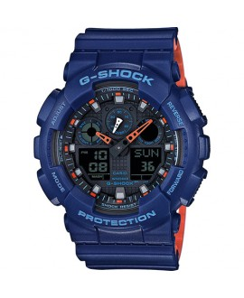 Casio G-SHOCK GA-100L-2AER...
