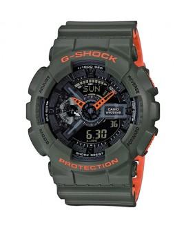 Casio G-SHOCK GA-110LN-3AER...