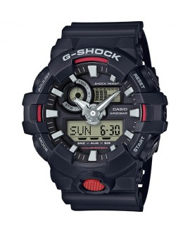Casio G-SHOCK GA-700-1AER...
