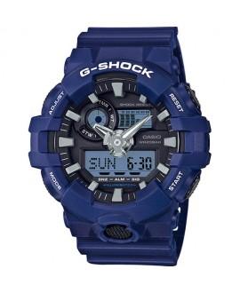 Casio G-SHOCK GA-700-2AE AZUL