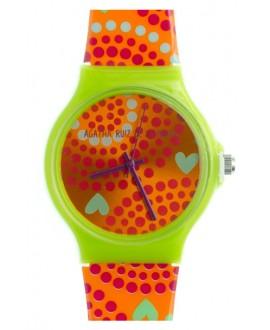 Reloj para niña de Agatha...